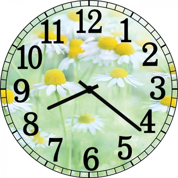 Настенные часы Kitch Clock 4001319 пользовательские обои mural 3d wall mural природные пейзажи водопады и зеленое дерево обои для рабочего стола нетканые настенные пок