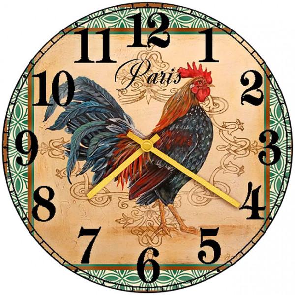 Настенные часы Kitch Clock 4001038 все цены