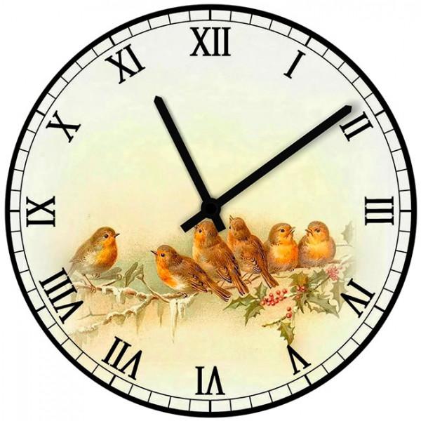 Настенные часы Kitch Clock 4001049 настенные часы kitch clock 4001049