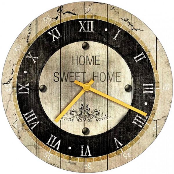 Настенные часы Kitch Clock 3501004 часы настенные arte nuevo sweet home 21 5 см