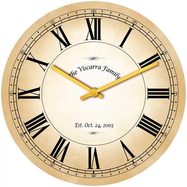 Настенные часы Kitch Clock 3501044 настенные часы огого обстановочка 40x40 см family time 312820