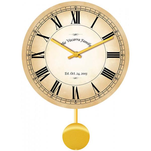 Настенные часы Kitch Clock 4011044 настенные часы огого обстановочка 40x40 см family time 312820