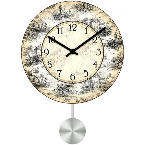 Настенные часы Kitch Clock 4011063 настенные часы kitch clock 3502131