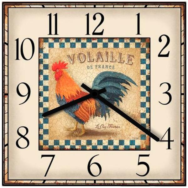Настенные часы Kitch Clock 4001073 все цены
