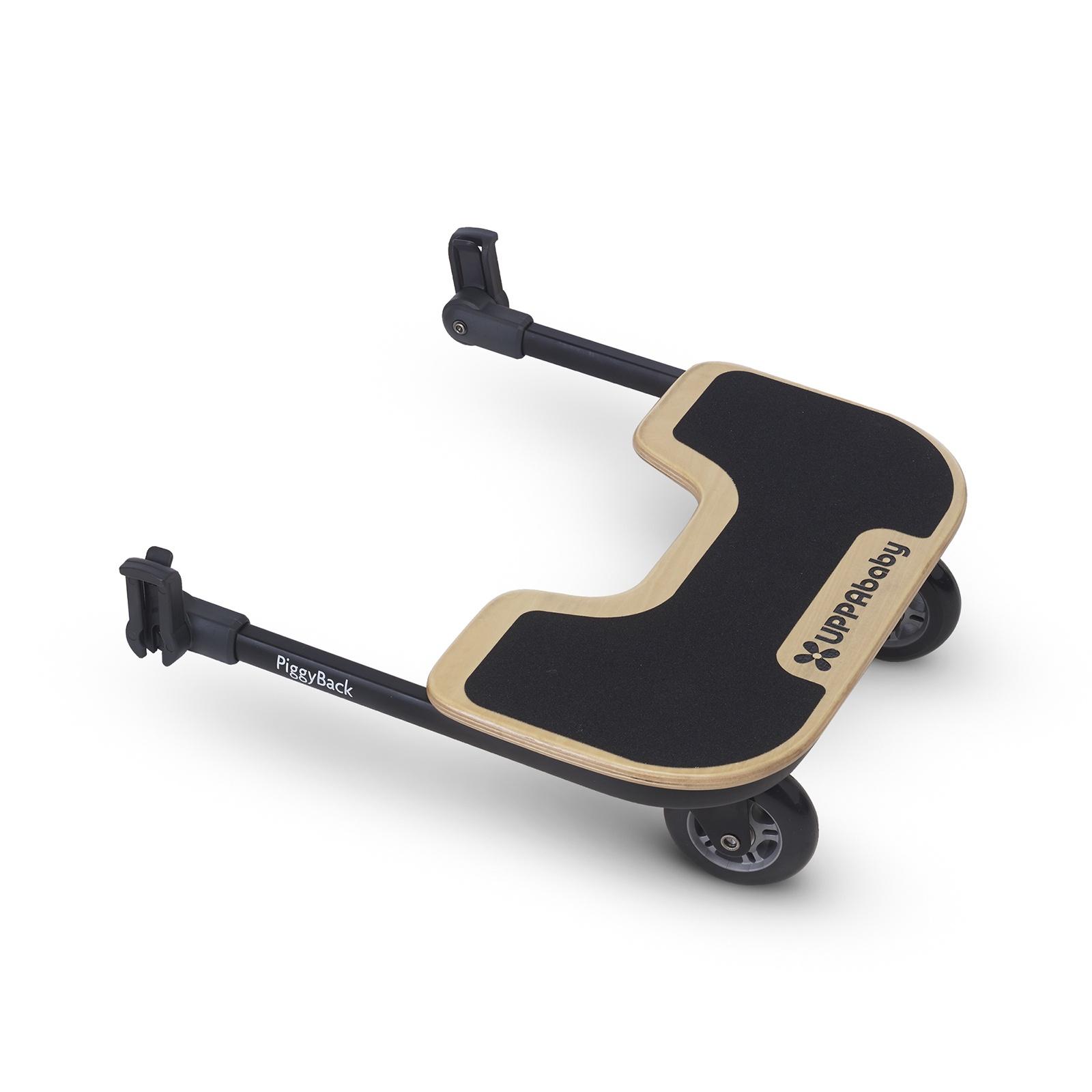 цены на Аксессуар для колясок UPPAbaby Подножка-скейт Cruz  в интернет-магазинах