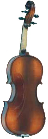 Скрипка Vasile Gliga B-V018 Vasile Gliga