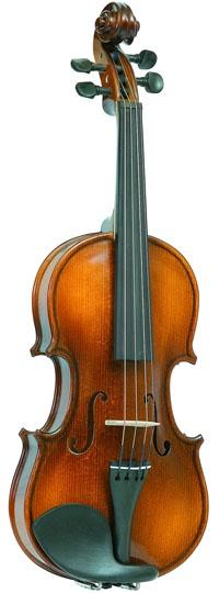 Скрипка Vasile Gliga B-V018 vasile florea rafael