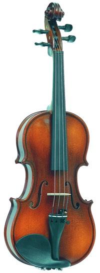 Скрипка Vasile Gliga B-V034 vasile florea rafael