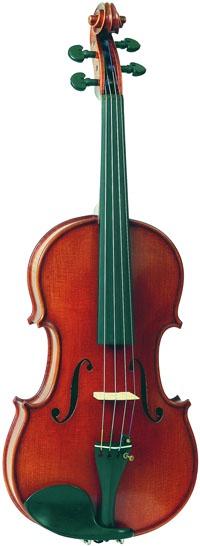 Скрипка Vasile Gliga P-V044-G