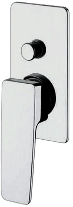Смесительдля ванныNGM02800Vidima. Смеситель для ванны Орион, излив 320 мм, хром, BA005АA