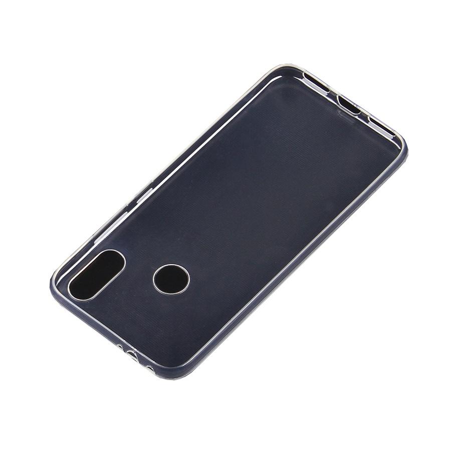 Чехол для сотового телефона Силиконовый чехол для Xiaomi Redmi Note 7, прозрачный силиконовый чехол pero для xiaomi redmi note 5 pro прозрачный