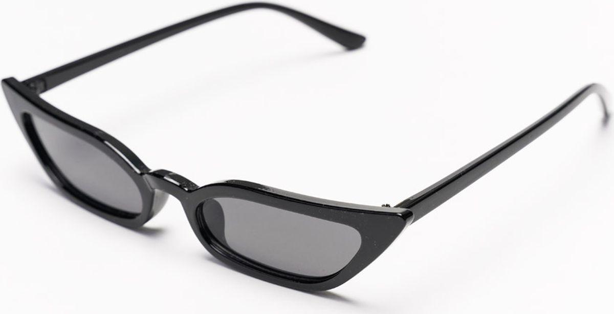 Очки солнцезащитные женские ТВОЕ, A4341, черный