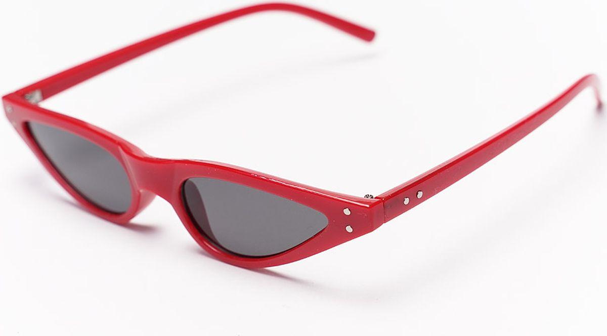 Очки солнцезащитные женские ТВОЕ, A4343, красный