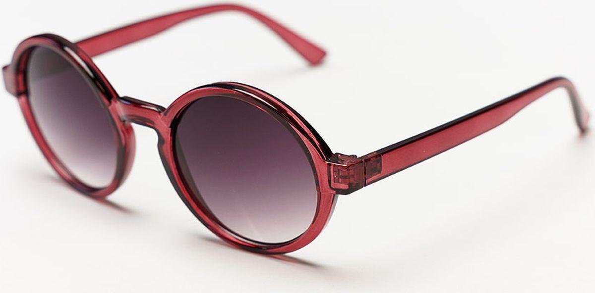 цена Очки солнцезащитные женские ТВОЕ, A4353, коричневый онлайн в 2017 году