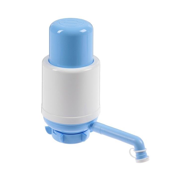Помпа для воды Luazon 2489043, голубой