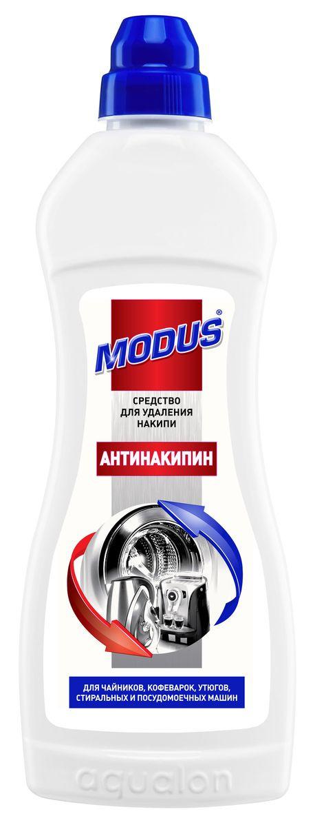 Средство для удаления накипи Modus Антинакипин, 1 л Modus