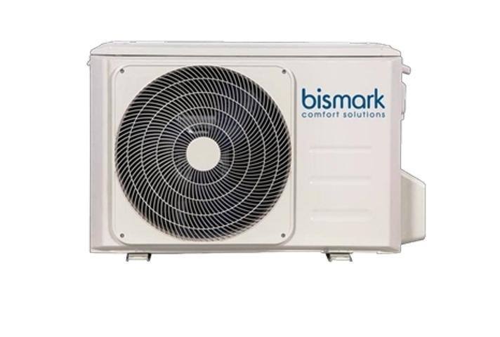 Сплит-система Bismark BSS-S24-001, белый Bismark