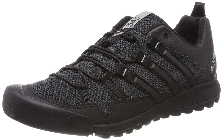 Кроссовки adidas Terrex Solo кроссовки мужские adidas terrex solo цвет темно серый bb5561 размер 11 5 45