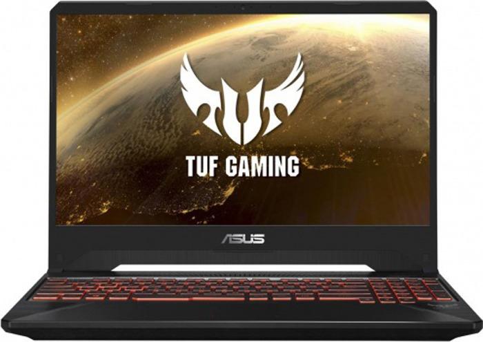 15.6 Игровой ноутбук ASUS TUF Gaming FX505GD 90NR00T3-M05890, черный цена