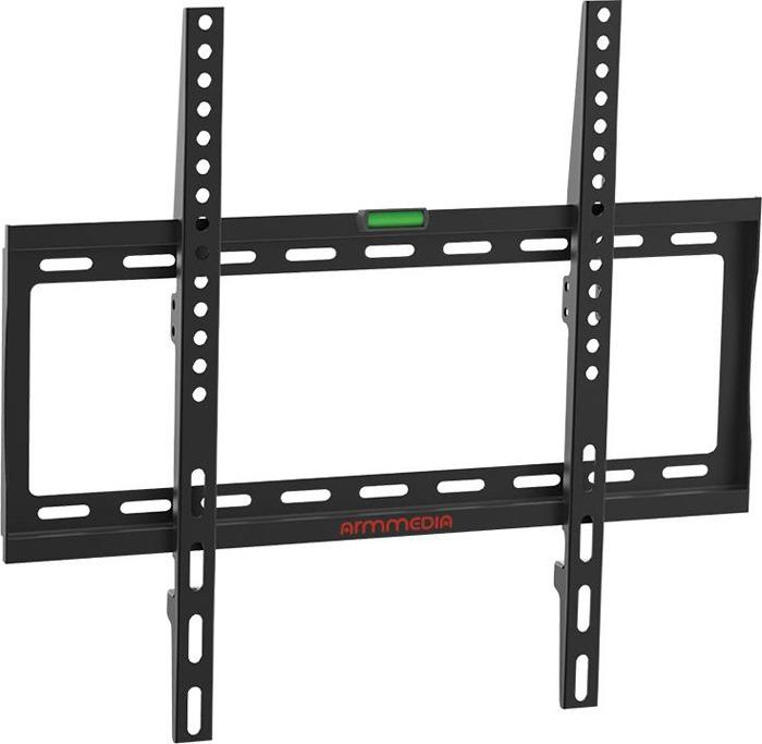 Кронштейн для ТВ Arm Media для Steel-3, 10217, 22-65, черный цена