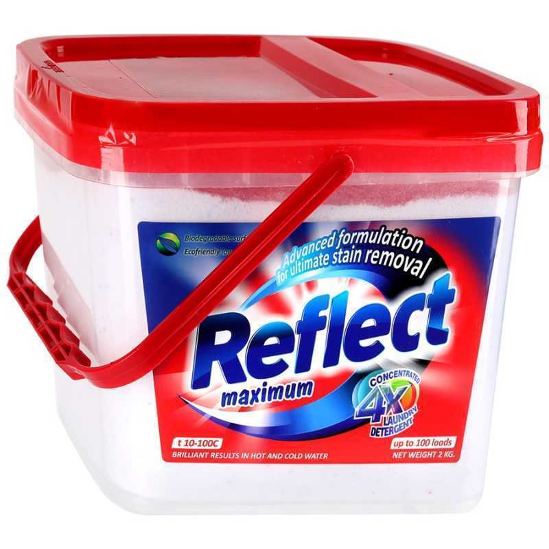 Стиральный порошок REFLECT 425224 jd коллекция свежий порошок дефолт