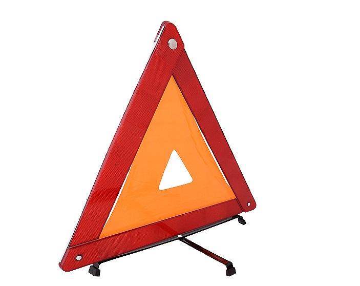 Знак аварийной остановки AutoStandart 108104, красный, оранжевый знак аварийной остановки с широким корпусом гост р airline at 04