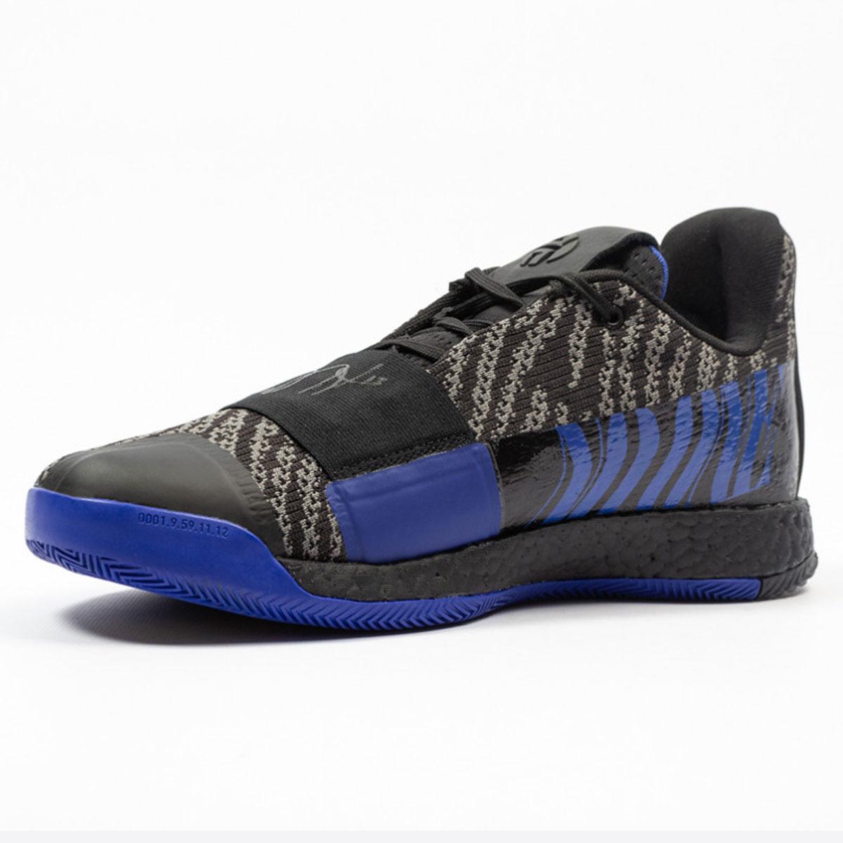 Кроссовки adidas Harden Vol. 3 все цены