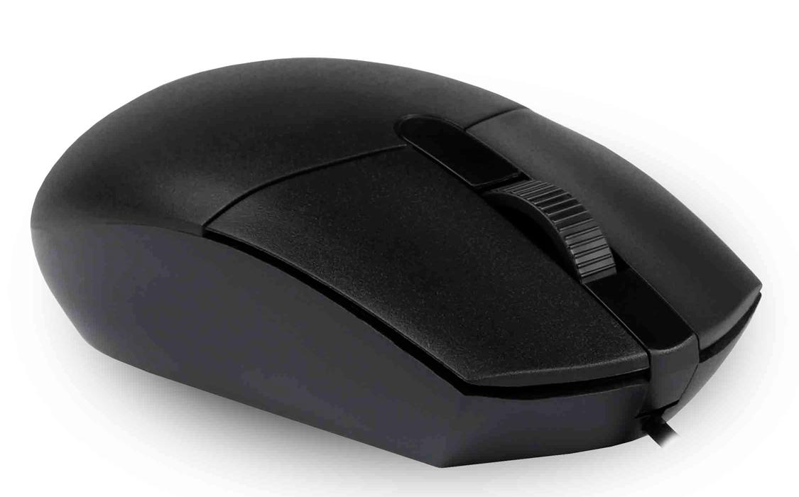 Мышь SMARTBUY SBM-354-K проводная, черный