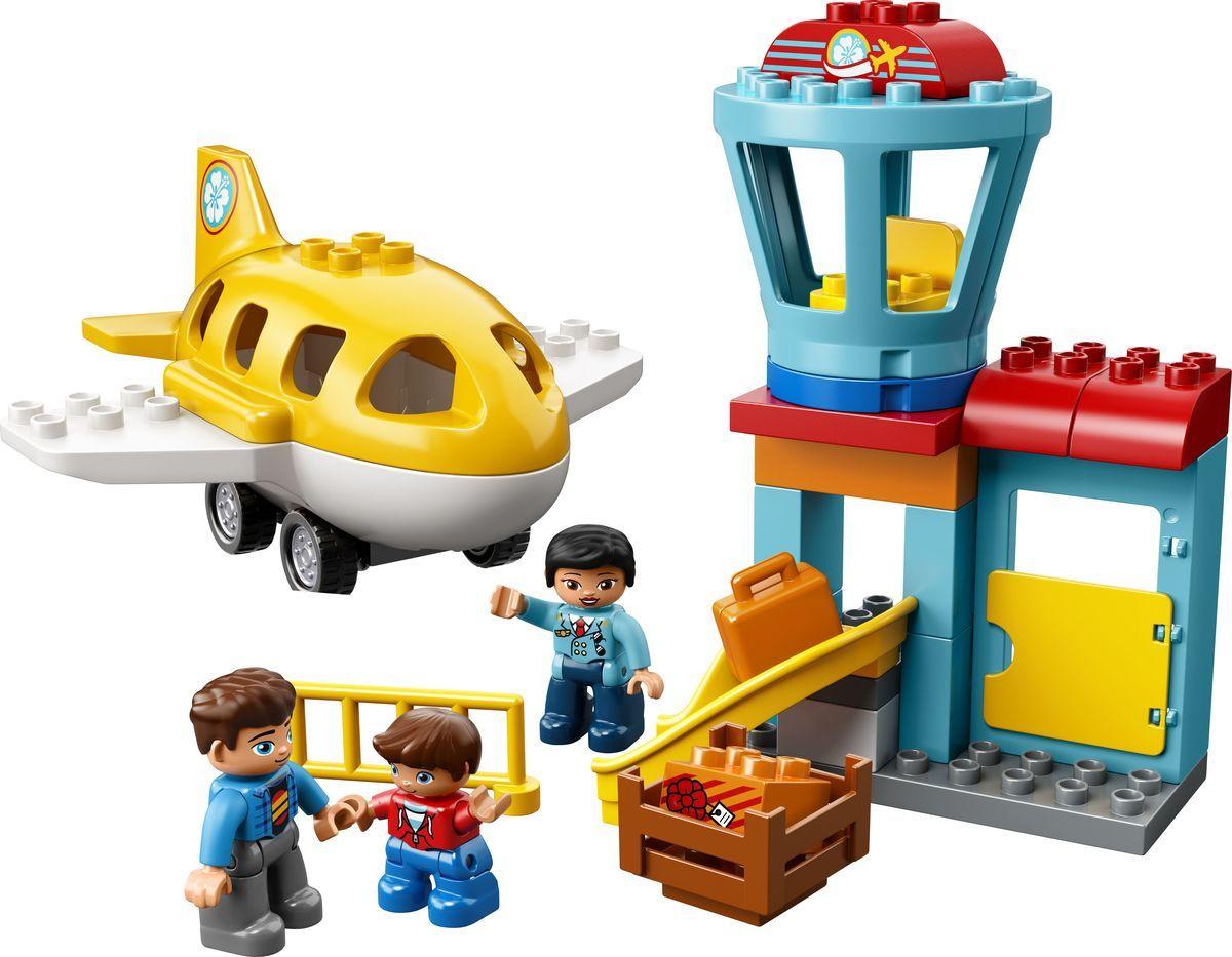 Пластиковый конструктор LEGO 10871