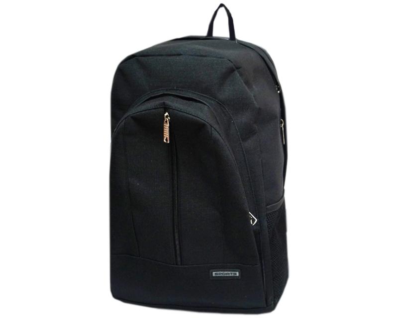 Рюкзак Tltriumph Спортивный, РМ-06, черный рюкзак спортивный adidas цвет черный cf9008