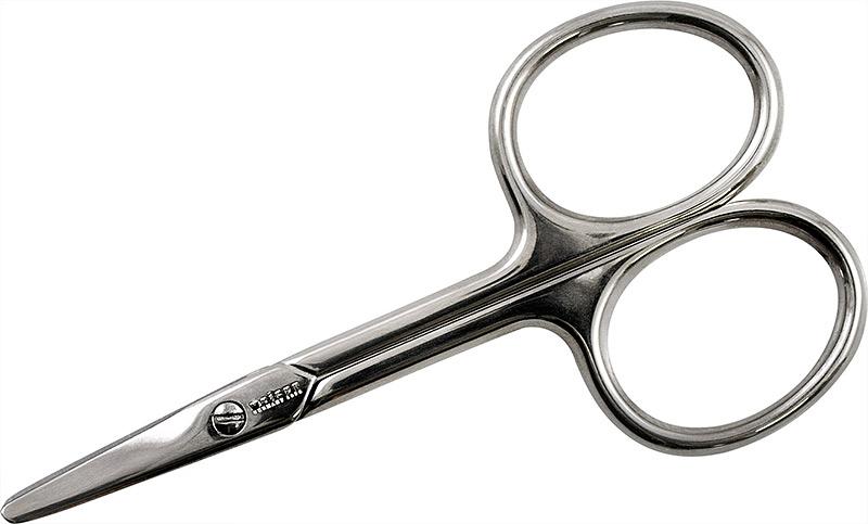 Маникюрные ножницы Weisen безопасные, GCS-585