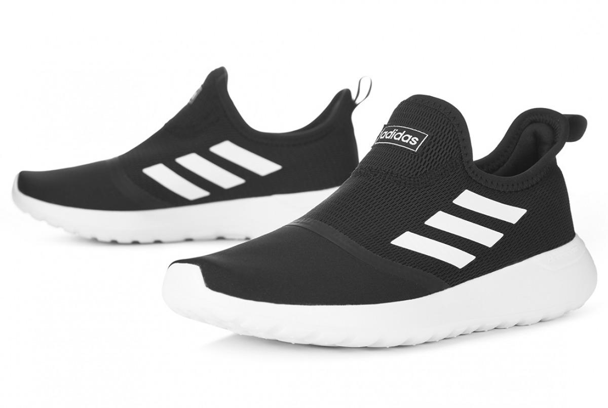 Кроссовки adidas Lite Racer Slipon цены онлайн