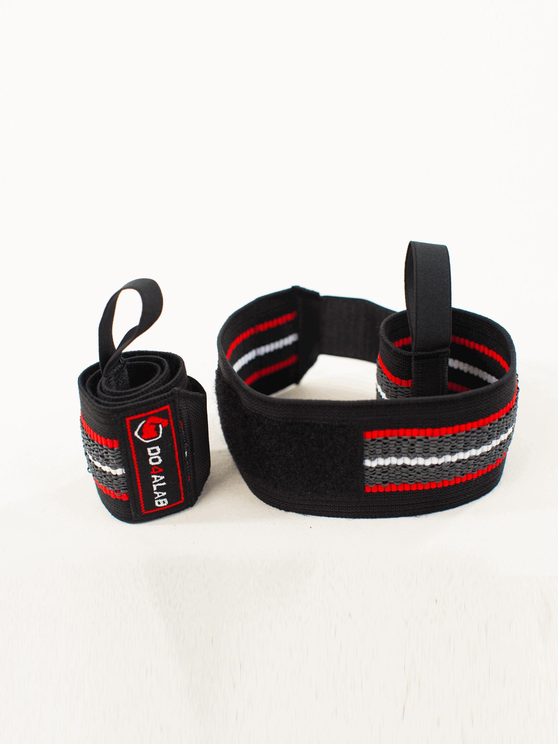 Защита Do4a Lab DL0058, черный, красный