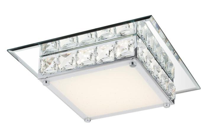 Потолочный светильник Globo New 49355, LED, 12 Вт потолочный светильник globo new 0307w