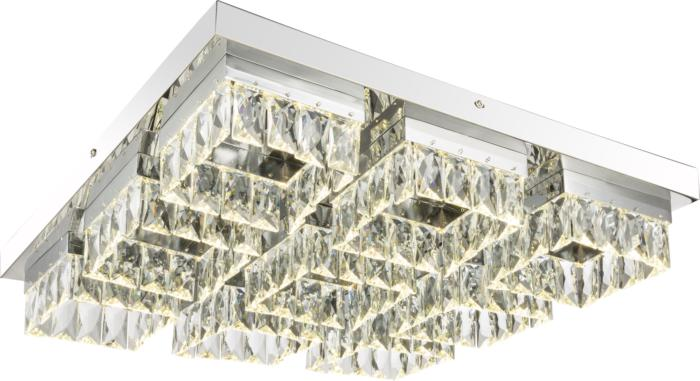 Потолочный светильник Globo New 49234-72, LED, 8 Вт