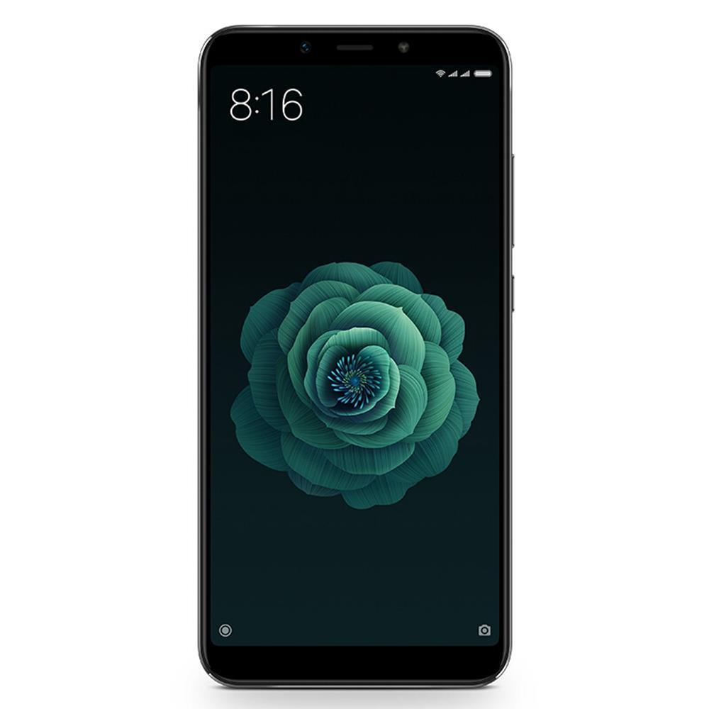 Смартфон Xiaomi Mi A2 4/32GB black смартфон xiaomi mi a1 32gb gold