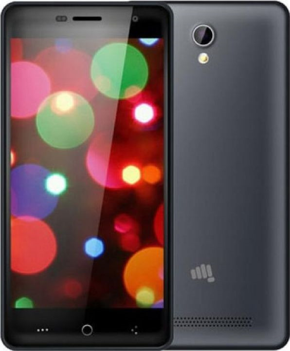 Смартфон Micromax Q357 1/8GB gray цена