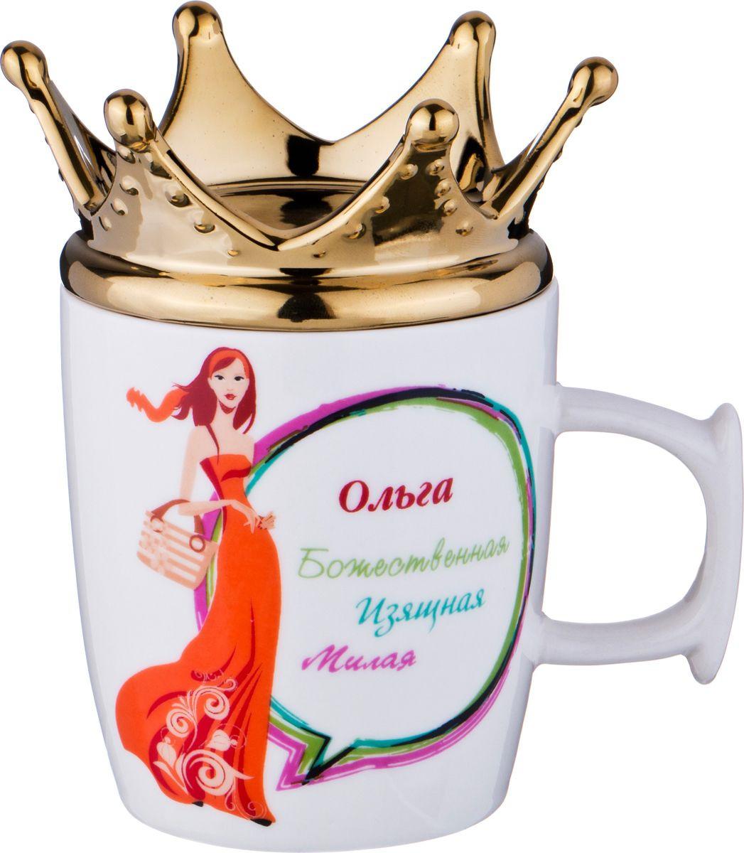 Чашка с надписью оля картинки
