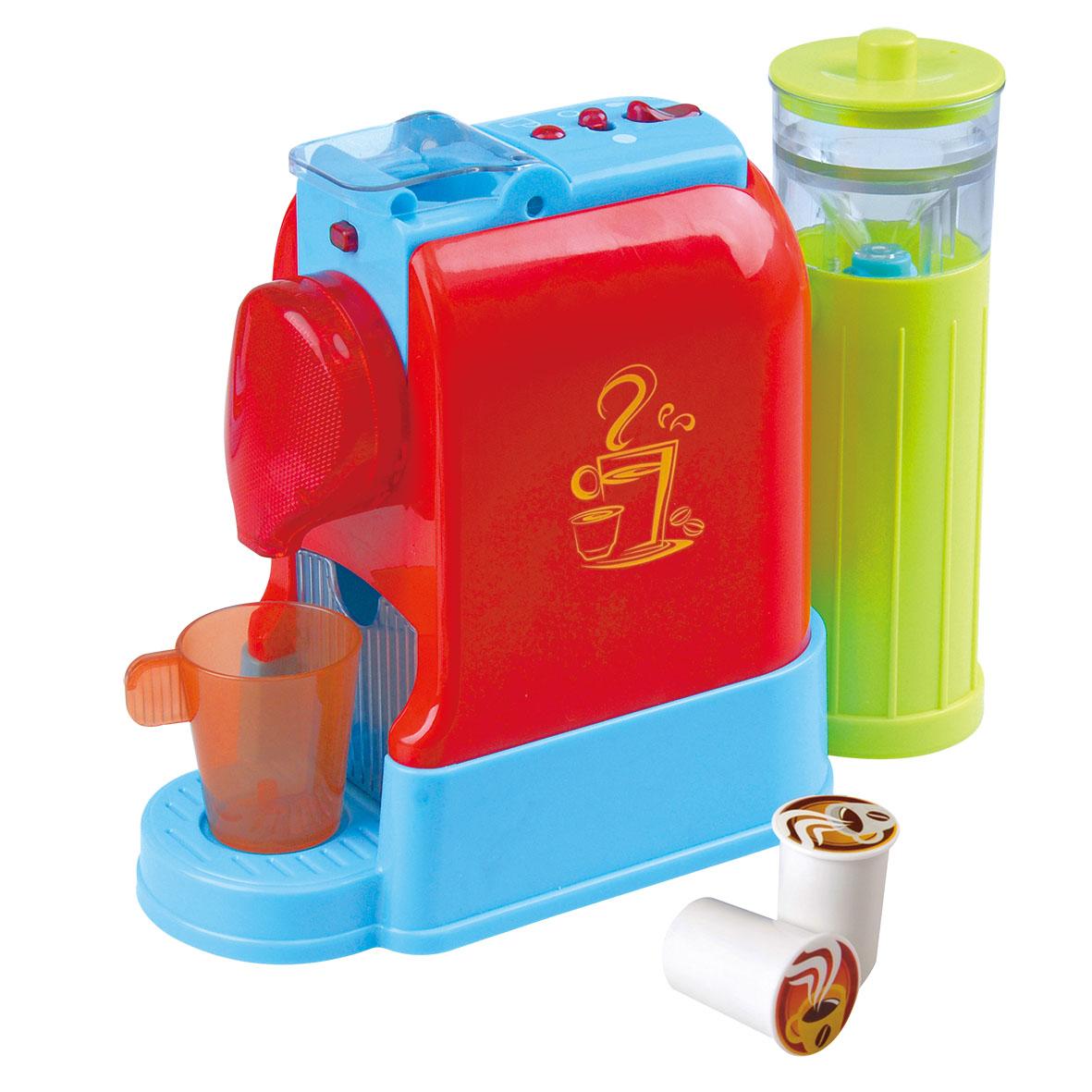 Сюжетно-ролевые игрушки Play 3150.1 электрокофеварка playgo электрокофеварка play 3150