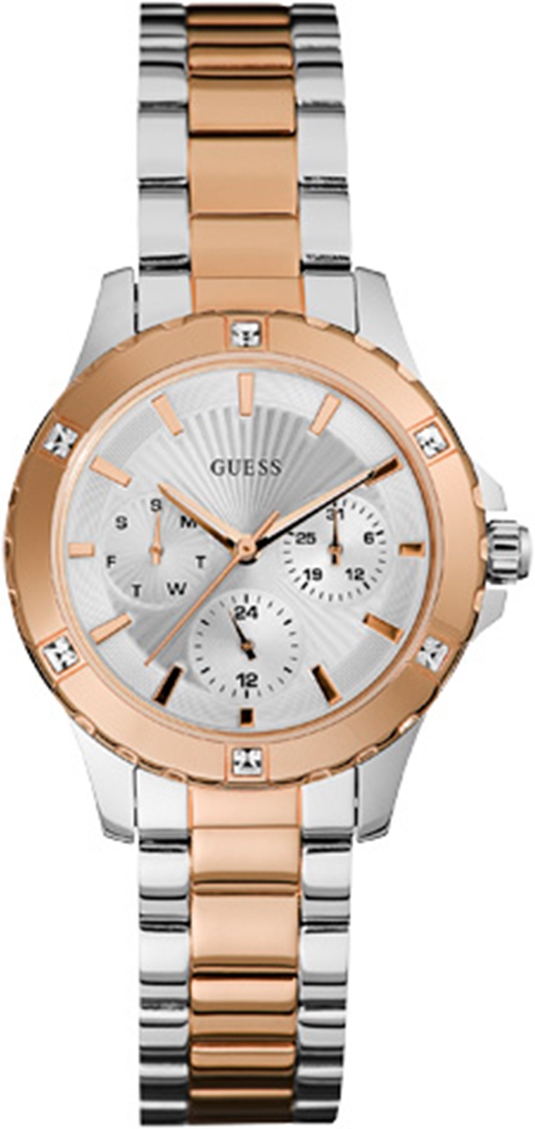 цена Часы Guess MIST онлайн в 2017 году