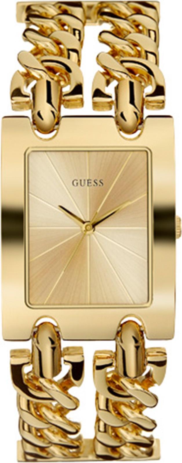 Наручные часы Guess MOD HEAVY METAL цена