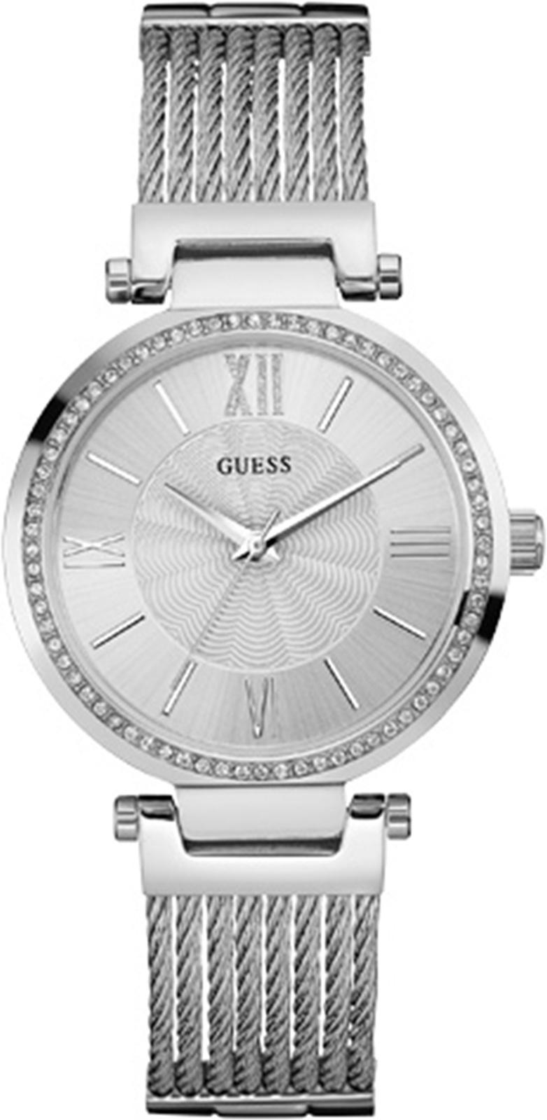Наручные часы Guess SOHO наручные часы guess w0658g4