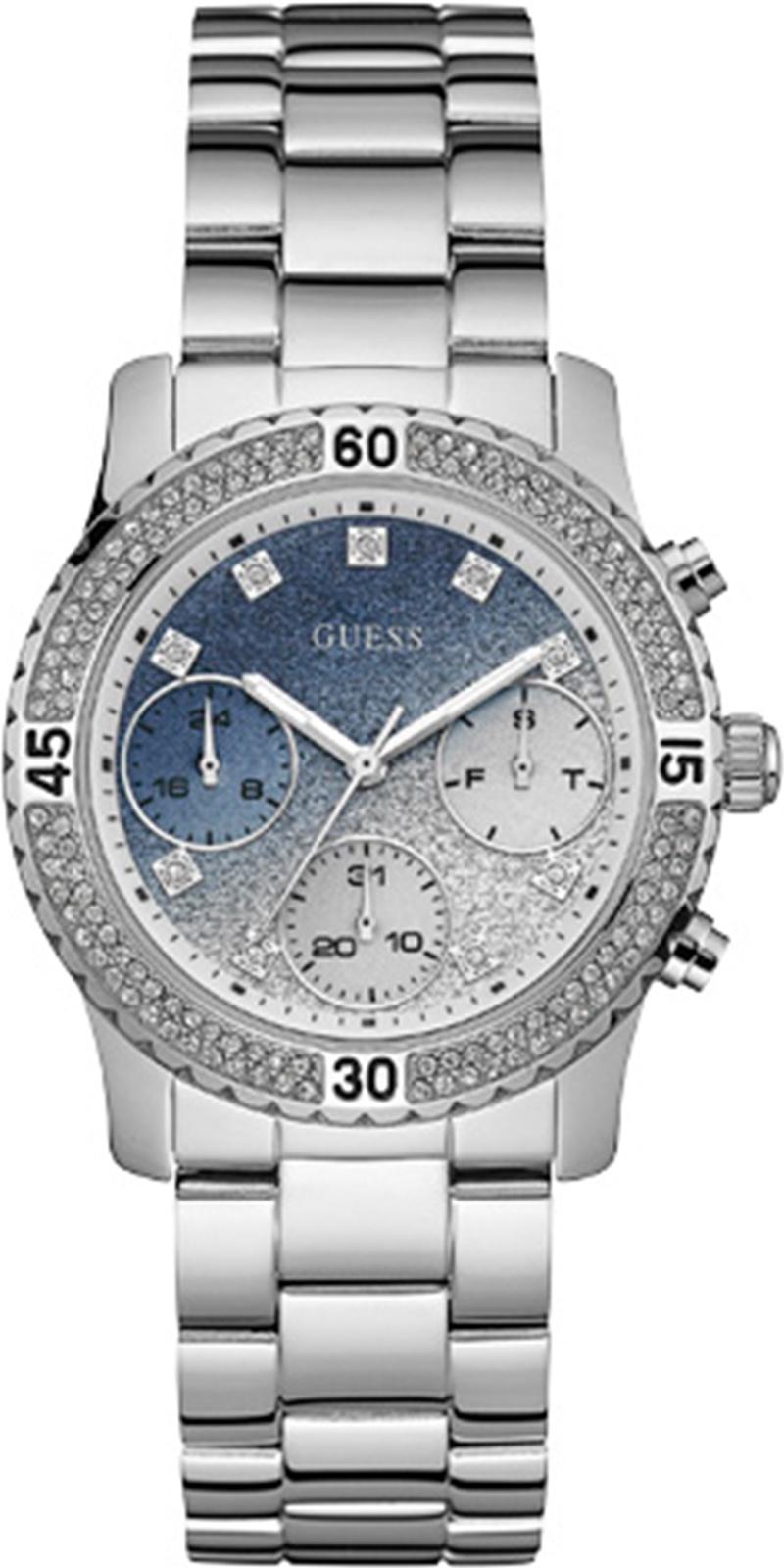 Наручные часы Guess CONFETTI наручные часы guess w0658g4