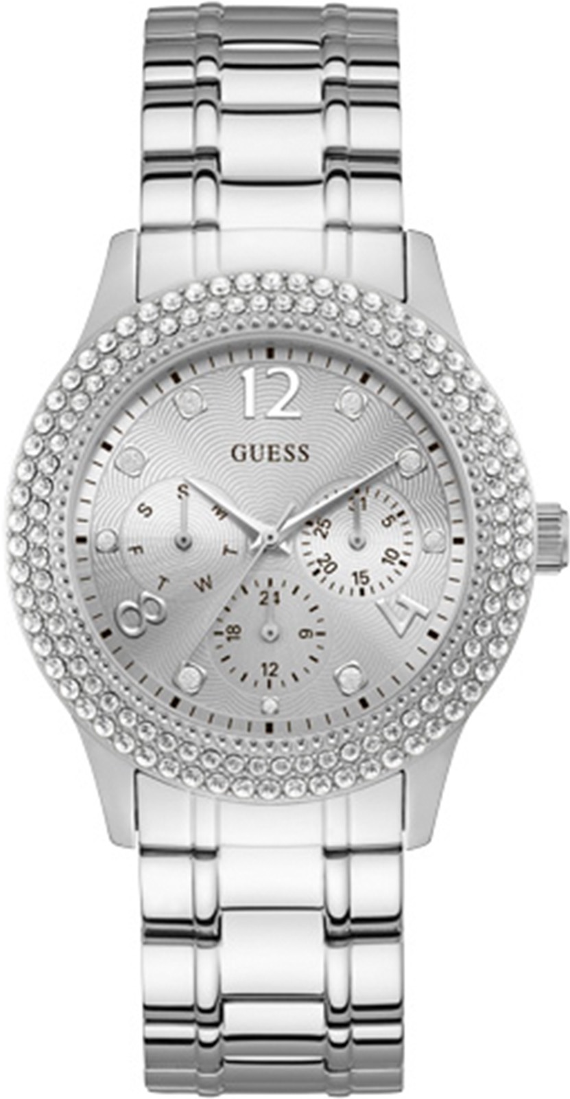 Часы Guess BEDAZZLE