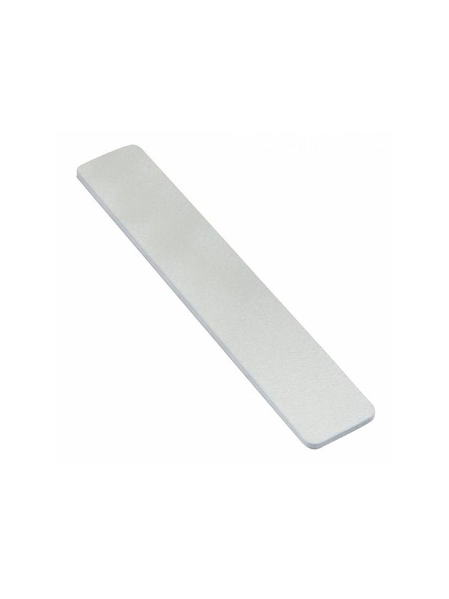 Маникюрная пилка Ellis Cosmetic EC RF 108 прямая широкая 100/80 книпсер ellis cosmetic ec ri 040 стопа