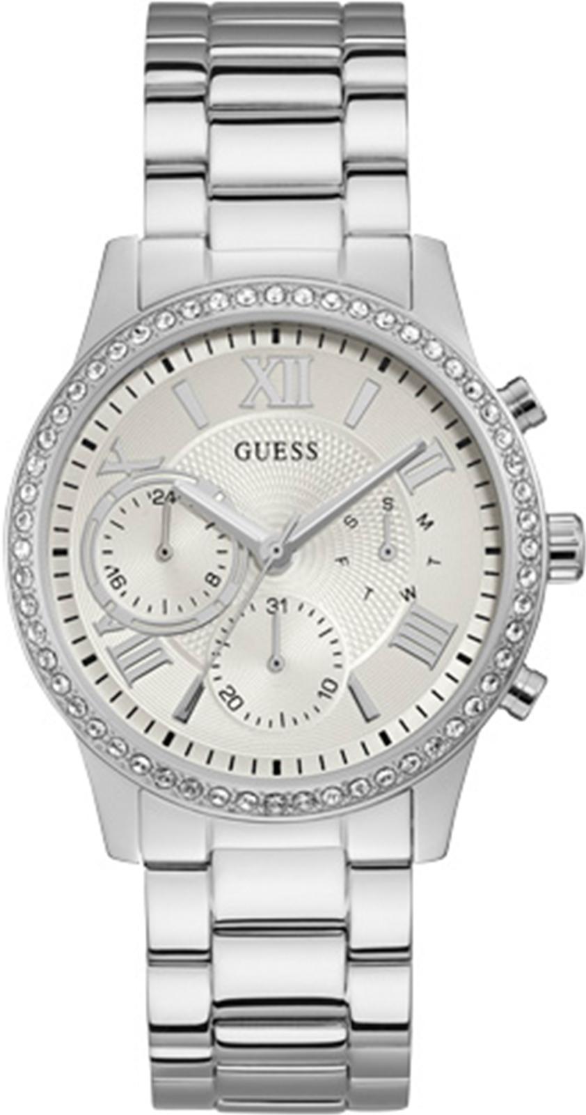 купить Часы Guess SOLAR по цене 11630 рублей