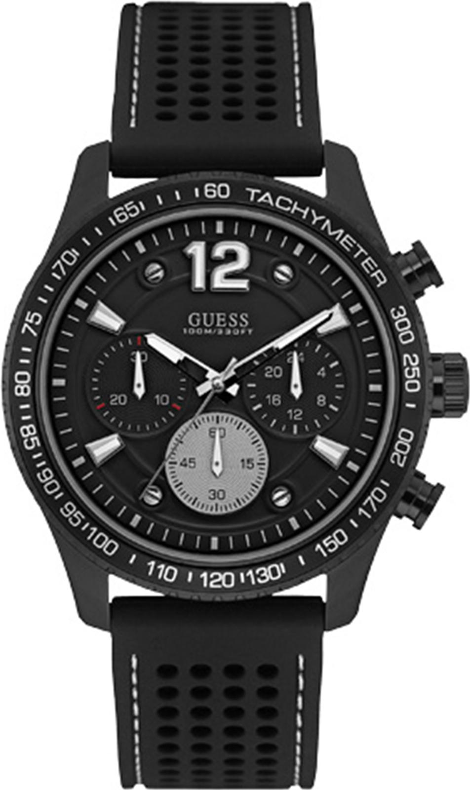 Наручные часы Guess FLEET часы guess мужские