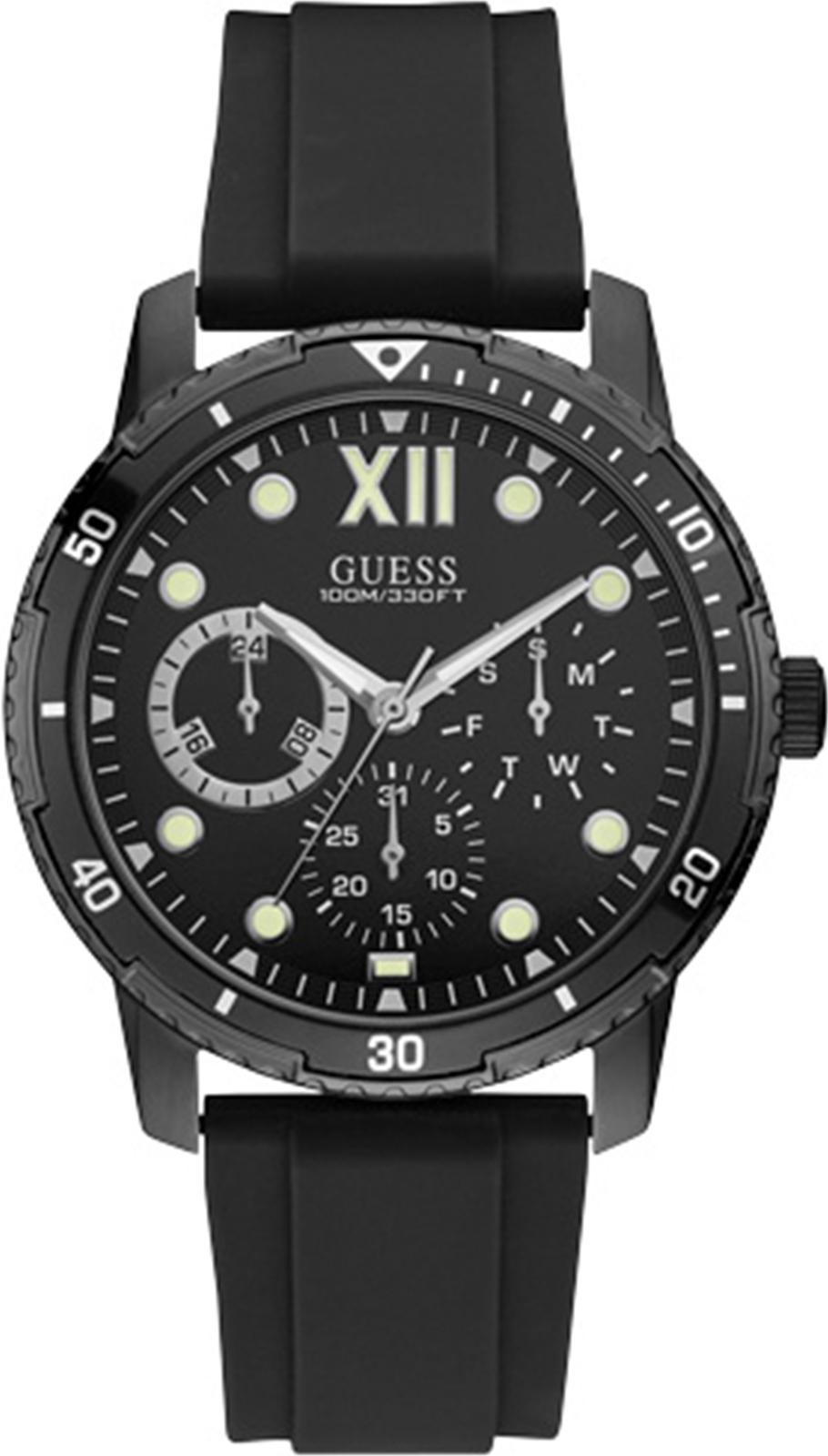 лучшая цена Часы Guess OPTIMUM