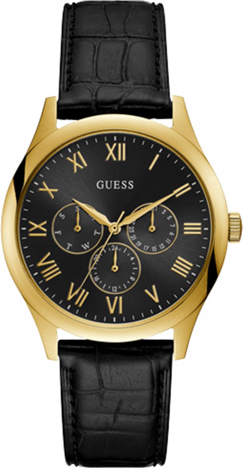 Часы Guess WATSON guess ремень