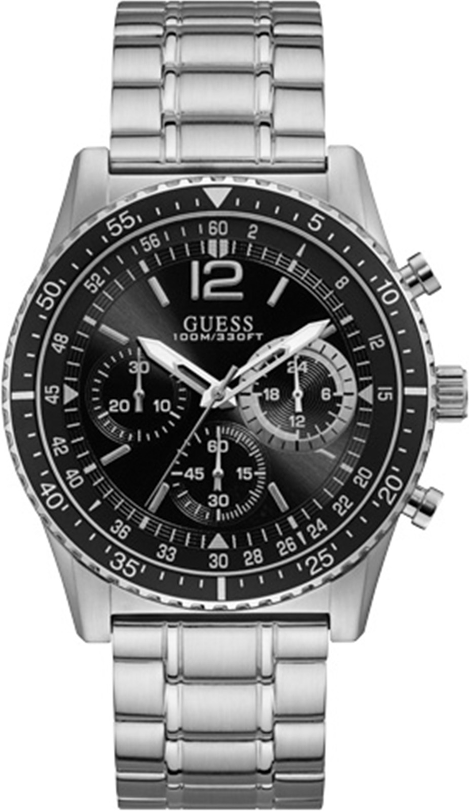 Часы Guess LAUNCH часы guess w0229l4